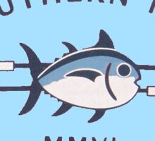 Southern Tide Blue Sticker