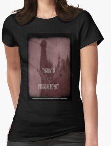"'Orlock, the Vampire #2' (as killer vampire bat),  FROM THE FILM "" Nosferatu vs. Father Pipecock & Sister Funk (2014) T-Shirt"