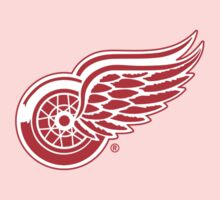 Detroit Red Wings Kids Tee