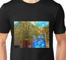 The Bill Board Unisex T-Shirt