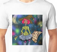 Witchy Poo, Witch Stew Unisex T-Shirt