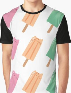 Assorted Nyansicle  Graphic T-Shirt