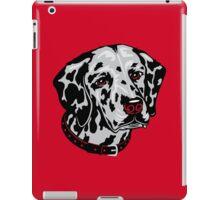 Dalmatian iPad Case/Skin