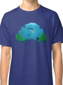 Great White Sharks Classic T-Shirt