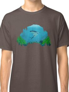 Great White Sharks Classic T-Shirt