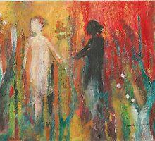 Walk with Me by Faith Magdalene Austin