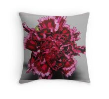 """Star of the Show"" Throw Pillow"