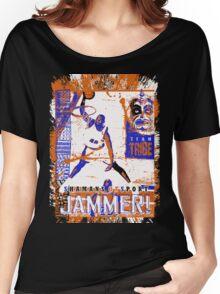 shaman sports Women's Relaxed Fit T-Shirt