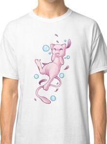 Mew Floating Around Classic T-Shirt