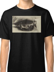 Misty Mountain Visions Classic T-Shirt