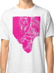 Untitled Pink Classic T-Shirt