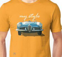 my style Unisex T-Shirt