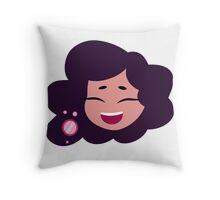 stevonnie fusion Throw Pillow