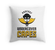 UCPN Collection 2 Throw Pillow