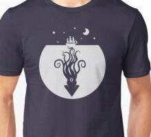 Kraken Night Life Unisex T-Shirt