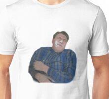 Scarce is gay  Unisex T-Shirt