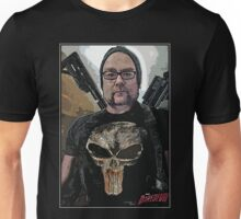 Nathan 'Punisher' Hicks Unisex T-Shirt