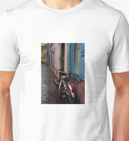 Painted Alley Unisex T-Shirt