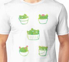 Cat-cus! Unisex T-Shirt