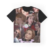 Queen Scully Graphic T-Shirt