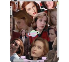Queen Scully iPad Case/Skin