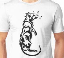 Tribal Rat Unisex T-Shirt