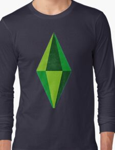 The Sims Long Sleeve T-Shirt