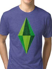 The Sims Tri-blend T-Shirt