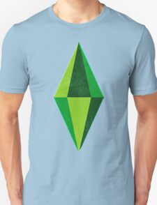The Sims Unisex T-Shirt
