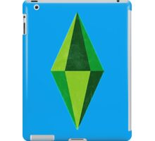 The Sims iPad Case/Skin