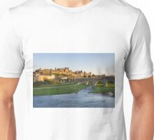 View of Carcassonne Unisex T-Shirt