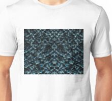 Abstract technology or scientific background Unisex T-Shirt