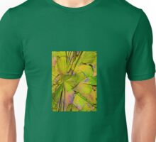 House Plant Abstract Unisex T-Shirt