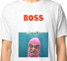 B0ss Classic T-Shirt