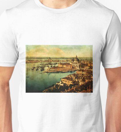 Venice Observed Unisex T-Shirt