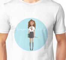 Founder of SPEW Unisex T-Shirt