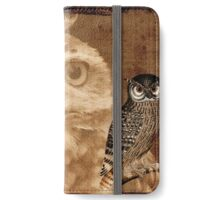 Can you see me? iPhone Wallet/Case/Skin
