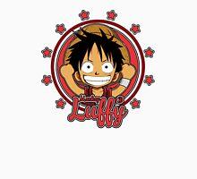 ONE PIECE: Monkey D Luffy Chibi Unisex T-Shirt
