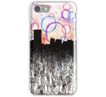 Our City iPhone Case/Skin