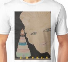 Valentine's Day !  Lovers  Day !  14 February 2015   - Sunilism Unisex T-Shirt