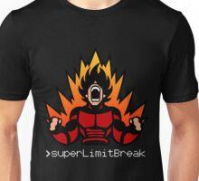superLimitBreak Logo Tee Unisex T-Shirt