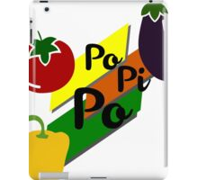 PictoMiku - Po Pi Po iPad Case/Skin