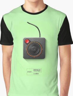 Atari 2600 Graphic T-Shirt