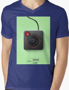 Atari 2600 Mens V-Neck T-Shirt