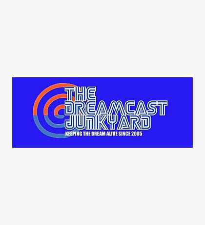 The Dreamcast Junkyard Photographic Print