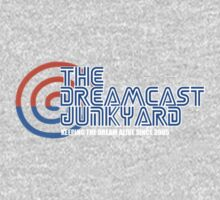 The Dreamcast Junkyard by tomleecee