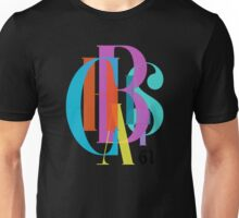 Colours 61 Unisex T-Shirt
