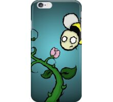Bee Time iPhone Case/Skin