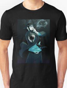 LT3 - Smoking Gun Unisex T-Shirt