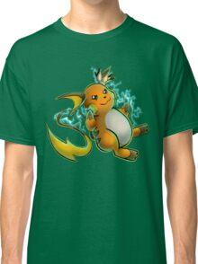 King of Lightning Classic T-Shirt
